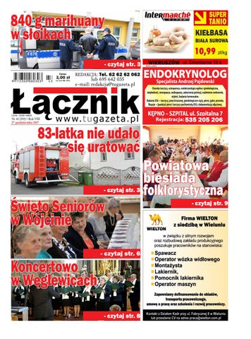 Lacznik Nr392 By Tugazeta Tugazeta Issuu