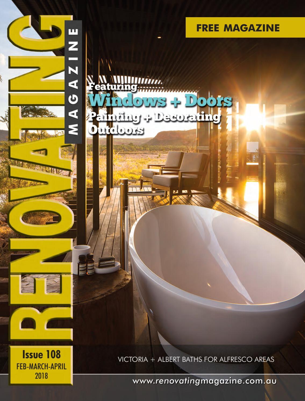 foto de 108 Renovating by RenovatingMagazine - issuu