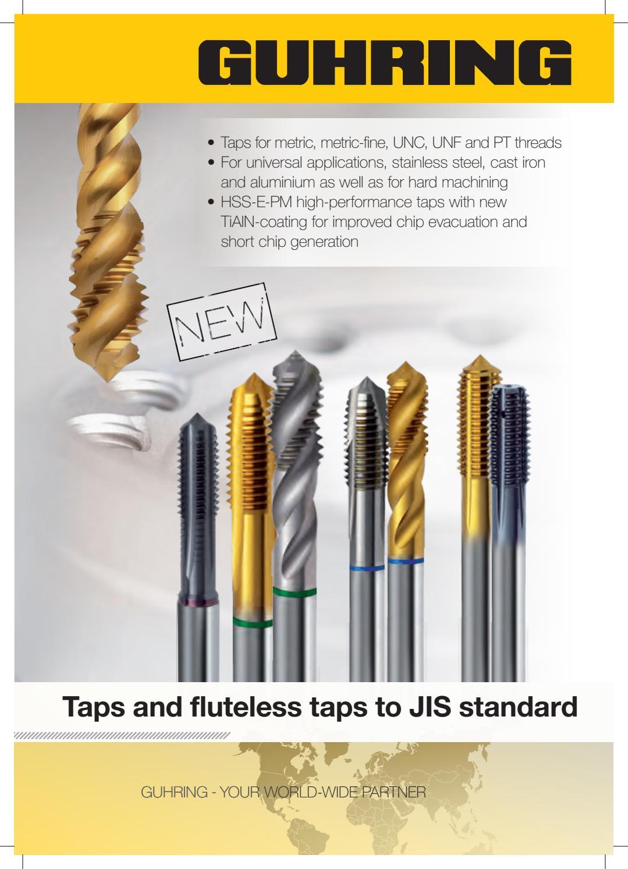 HSS Hand Tap M10 x 1.5 RH M2 ISO NEW taper