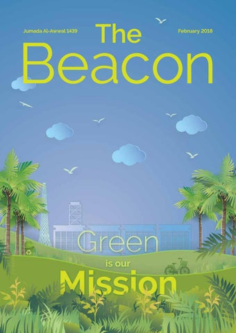 d2372ba194293 2018 February Beacon by KAUST - issuu