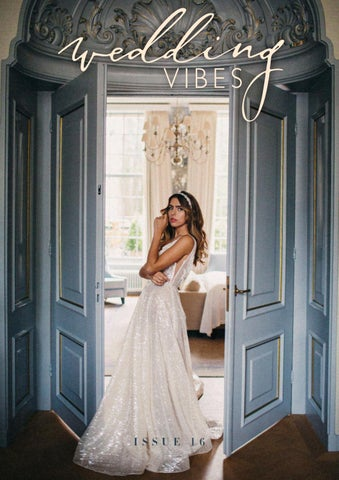 d95890521c0 Issue 16 by Wedding Vibes - issuu