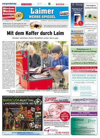 KW 05 2018 by Wochenanzeiger Me n GmbH issuu