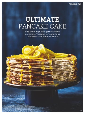 Page 35 of Ultimate Pancake Cake