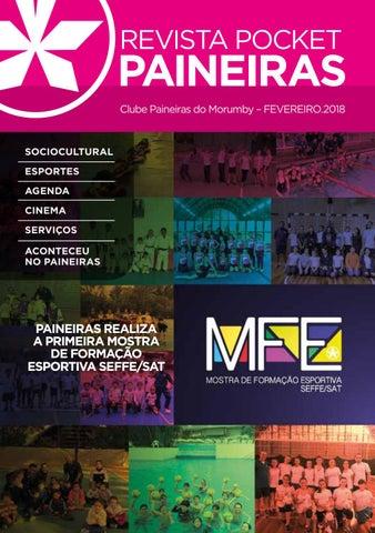 Guia Paineiras - Fevereiro 2018 by Clube Paineiras do Morumby - issuu d6d7f9720d38b