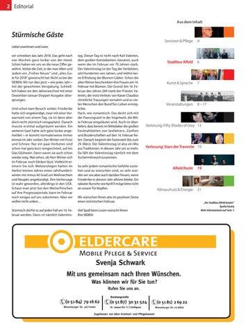 Page 2 of StadtBusAlfeld fährt ab 3.Februar 2018