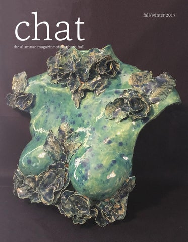 Chat Fallwinter17 By Chatham Hall Issuu