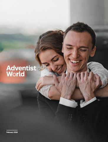 AW English - February 2018 by Adventist World Magazine - issuu