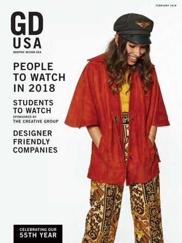GDUSA February 2018 by Graphic Design USA - issuu fd64d76f6ce
