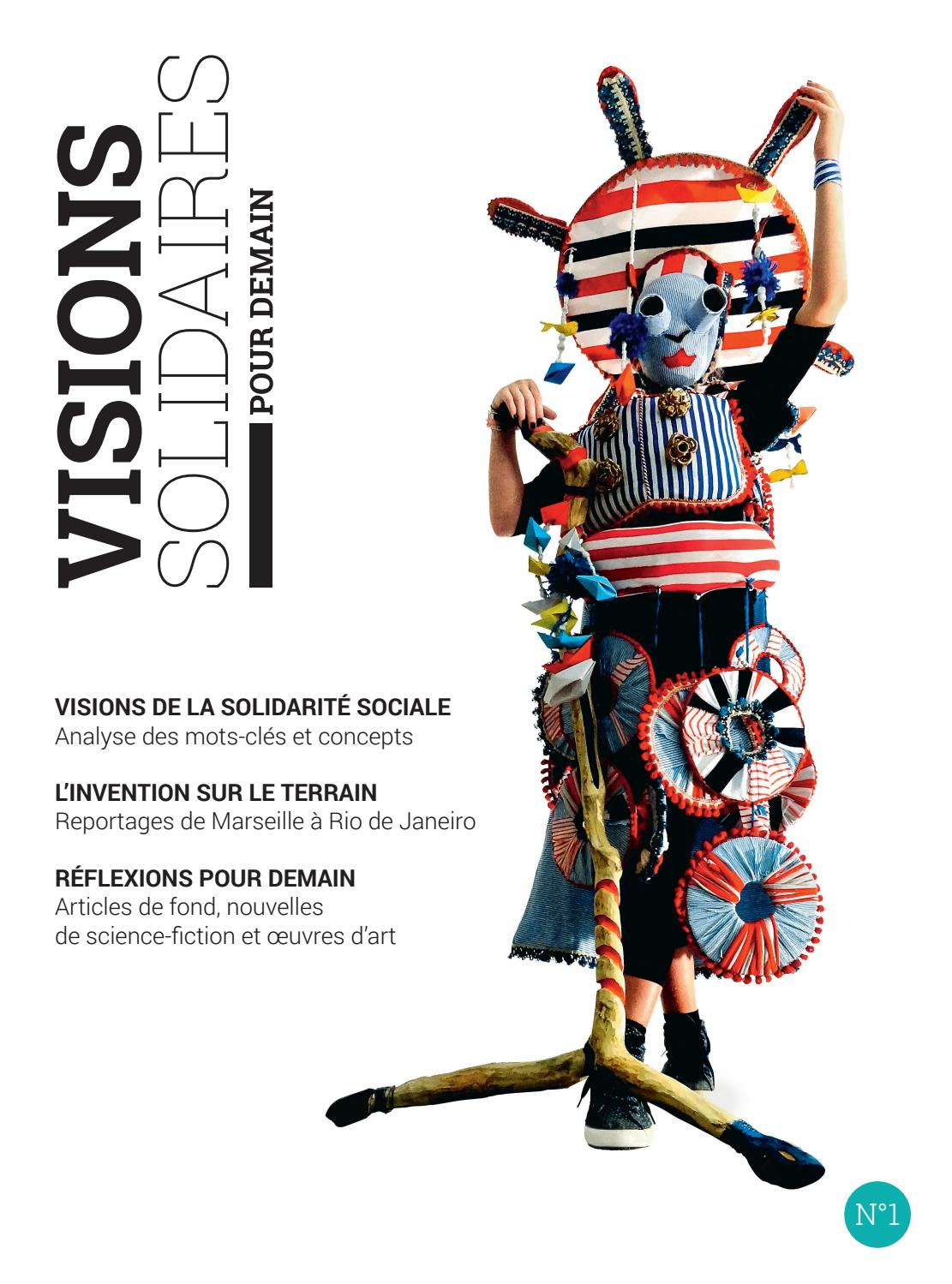 252c799cb89f Visions solidaires pour demain N°1 by Solidarum - issuu