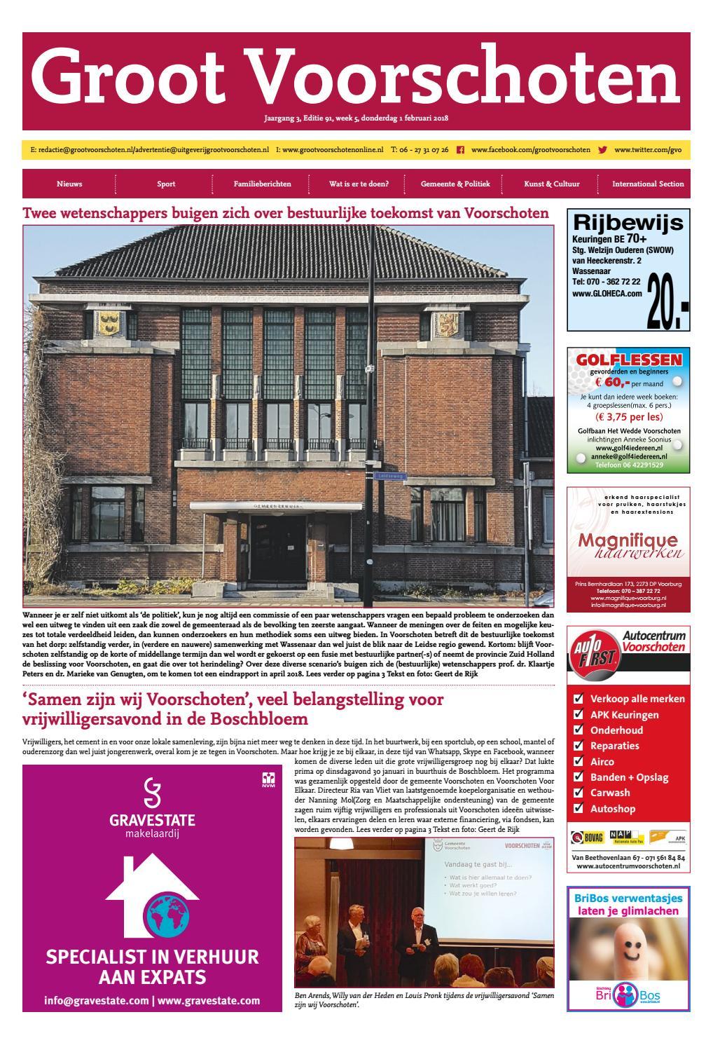 2a4f72e2dc9 Groot Voorschoten week 5 by Groot Voorschoten - issuu