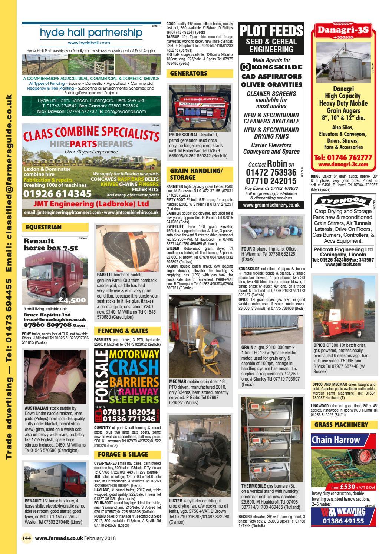 Farmers Guide February 2018 by Farmers Guide - issuu