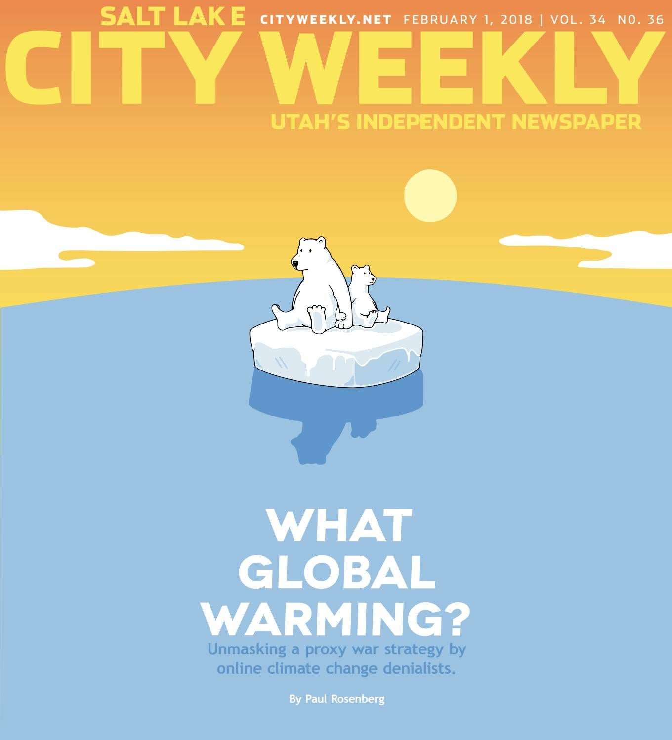 City Weekly February 1 2018 by Copperfield Publishing issuu