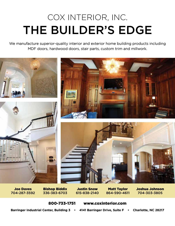 Februarymarch 2018 By Home Design Decor Magazine Issuu
