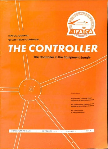 ifatca the controller november 1973 by ifatca issuuLanding Page Optimization Category Vs Product Pages 345484 #8