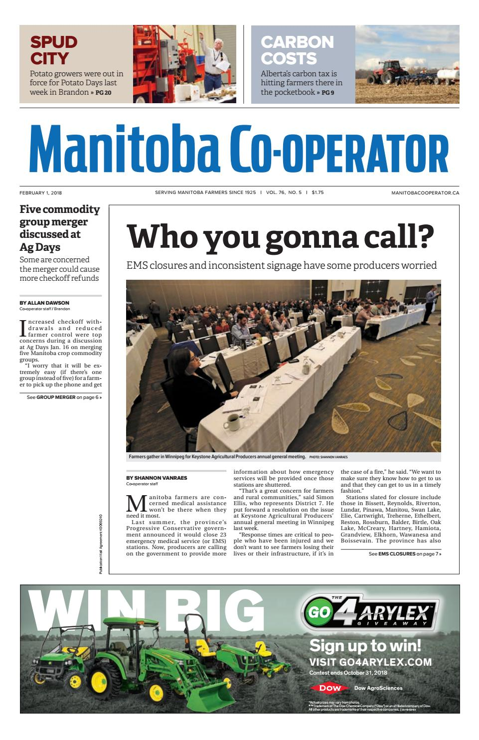8d574845d92f Manitoba cooperator by Farm Business Communications - issuu