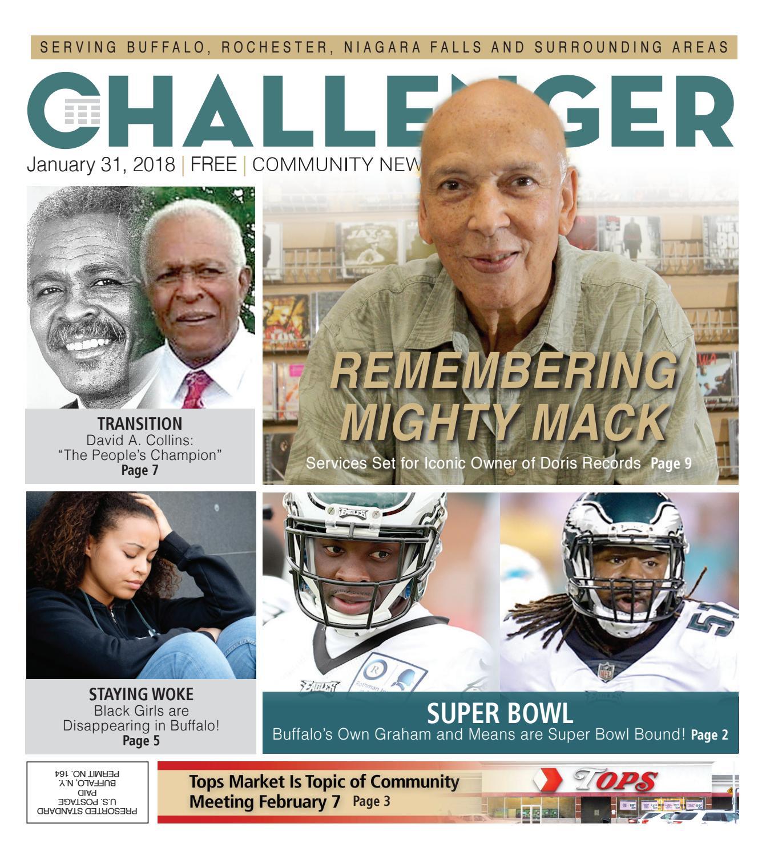 Challenger Community News January 31 4ca0d18fe