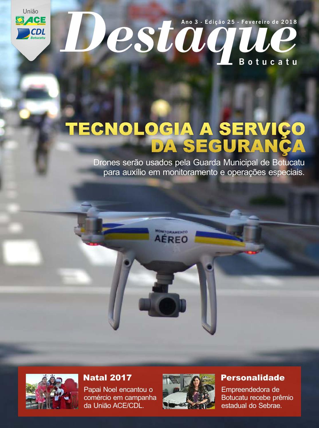 Revista Destaque 25 by ACE Botucatu - issuu 81bd11cc6e