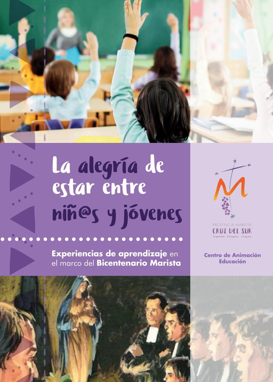 Experiencias de aprendizaje en el marco del bicentenario by ...