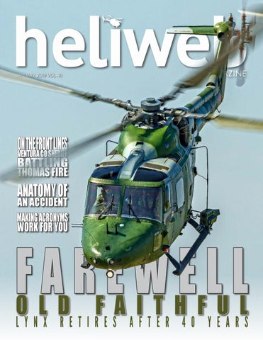 db8a6fc9 RR120 digital by Naval Helicopter Association, Inc - issuu