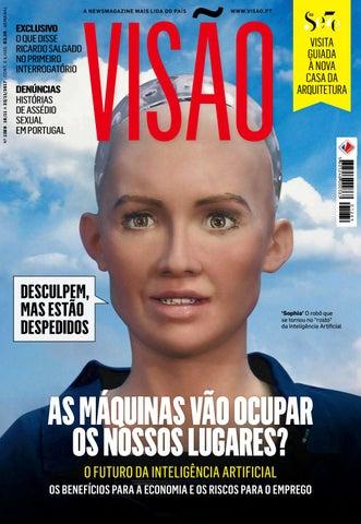 Revista Visão 1289 16 novembro de 2017 by Copista - issuu 8808a7622ec14
