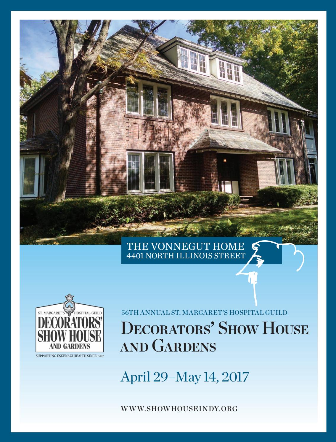 2017 decorators show house by indianapolis monthly issuu