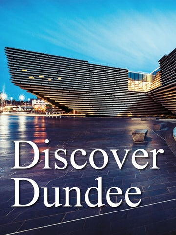 Page 34 of Discover Dundee