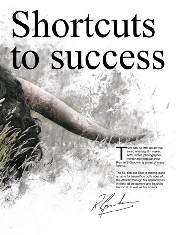 Page 47 of Shortcuts to success