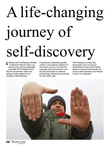 Page 80 of A life-changing journey of self-discovery
