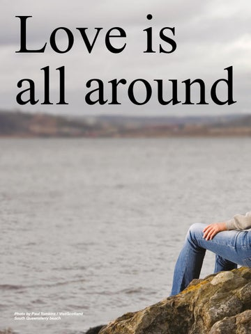 Page 8 of Love is all around