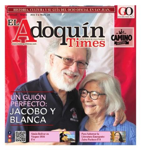 a6653dd2ff El Adoquín Times - Año 3 - Número 26 by El Adoquín Times - issuu