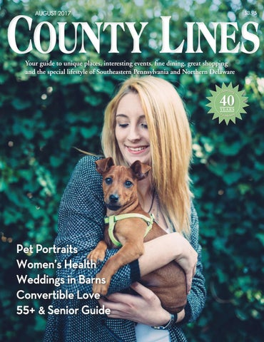 County Lines Magazine - Aug 17 by County Lines Magazine - issuu on