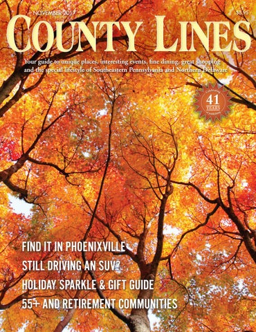 1e13947f889ae County Lines Magazine - Nov 17 by County Lines Magazine - issuu