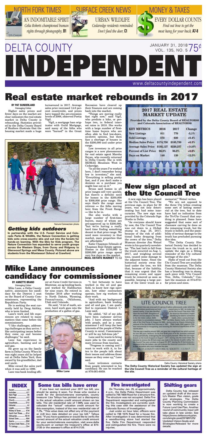 Delta county independent jan 31 2018 by delta county independent delta county independent jan 31 2018 by delta county independent issuu fandeluxe Choice Image