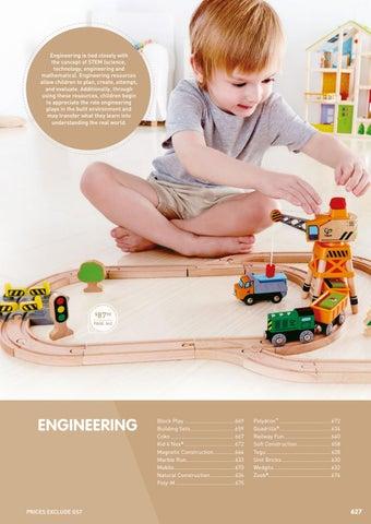 Sturdy Metallic Design Crane Building Block Set for Kids Technology Science Stimulates Creativity Building Toy Set for Boys Engineering Educational Construction Model