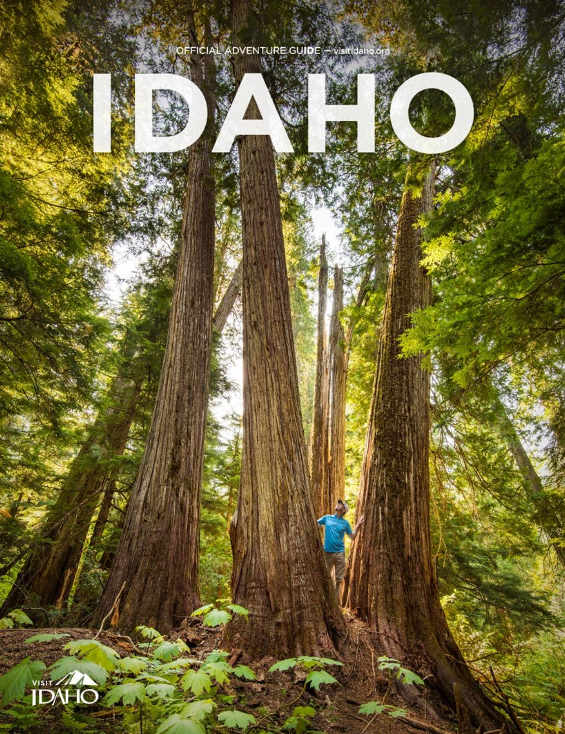 2018 Idaho Travel Guide by Visit Idaho - issuu