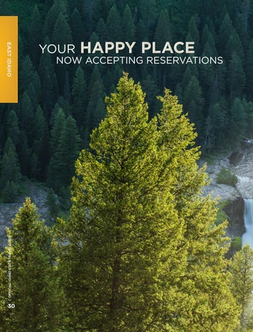 Page 32 of Your Happy Place: Now Accepting Reservations
