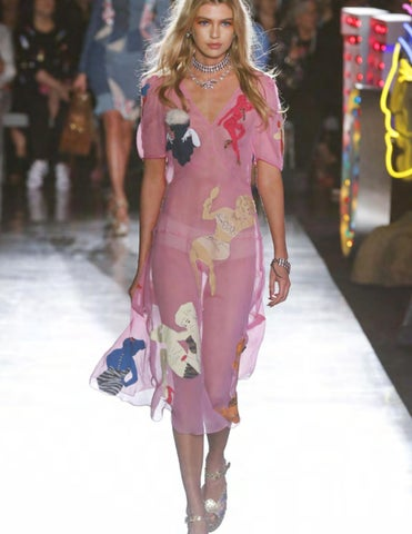 Page 61 of Spring's Hottest Runway Trends
