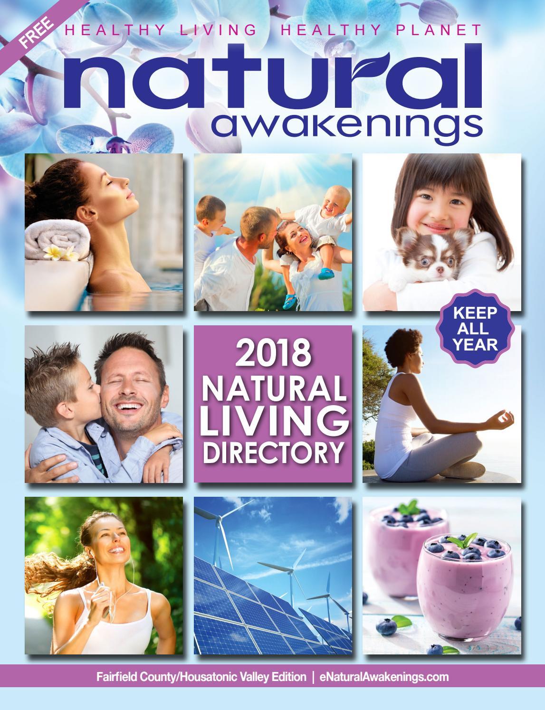 Natural Awakenings Fairfield County by Natural Awakenings magazine