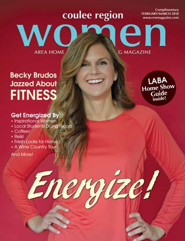 Coulee Region Women Magazine by Coulee Region Communications