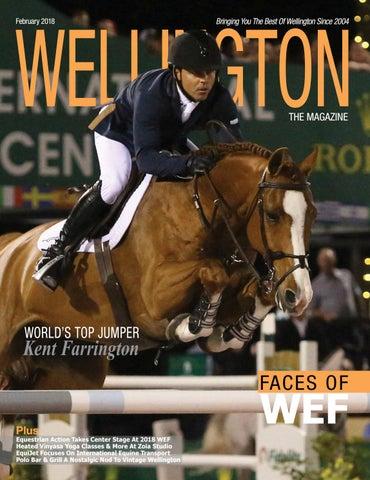 Page 1 & Wellington The Magazine February 2018 by Wellington The Magazine ... azcodes.com