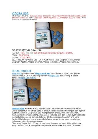 viagra asli original usa obat kuat tahan lama terbaik by toko obat