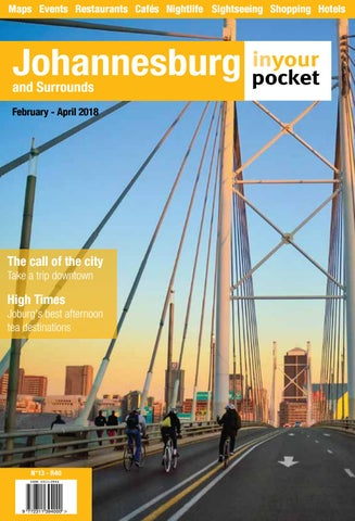 ed79d15a0 Johannesburg In Your Pocket Issue 13