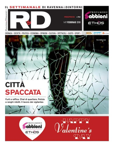 Rd 01 02 18 By Reclam Edizioni E Comunicazione Issuu