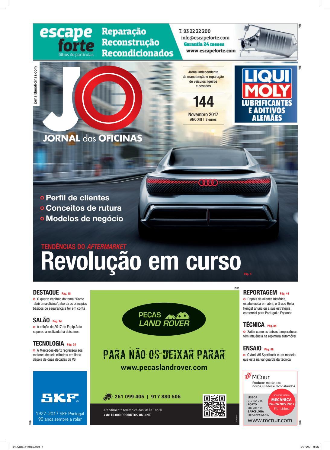 Jornal das Oficinas 144 by Jornal das Oficinas - issuu 6ec9aa7739