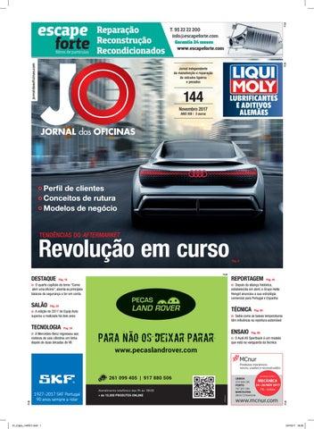 defe67a10 Jornal das Oficinas 144 by Jornal das Oficinas - issuu