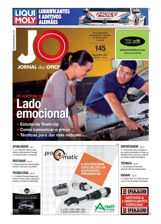 e8e66e89a9 Jornal das Oficinas 145 by Jornal das Oficinas - issuu