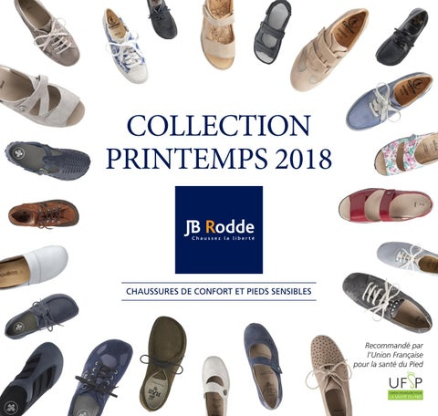 Catalogue 2018 Jb By Rodde Issuu Octave u3l1TcKFJ