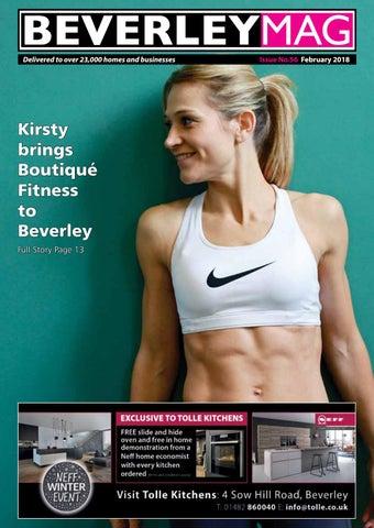 d206895e8a868 BeverleyMag Issue No.56 February 2018 by Nic Gough - issuu