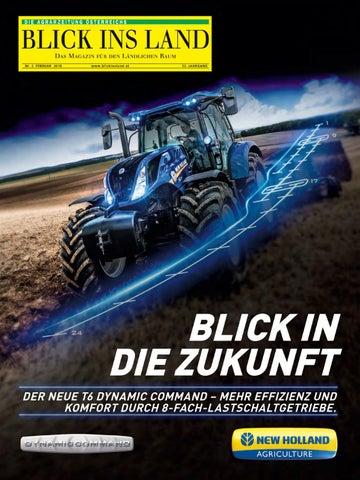 02 2018 BLICK INS LAND by SPV Verlag issuu