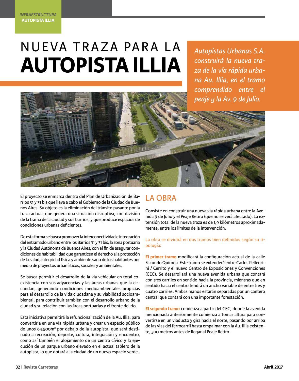 Carreteras 225 by Asociación Argentina de Carreteras - issuu